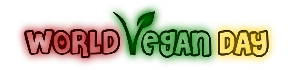 2015-11-01 World Vegan Day
